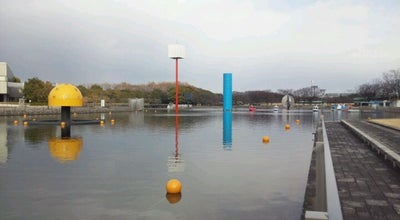 Photo of Lake 万博記念公園 夢の池 at 千里万博公園10, 吹田市 565-0826, Japan