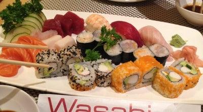 Photo of Japanese Restaurant Wasabi at Médico Manero Mollá, 5, Alicante, Valencia 03001, Spain