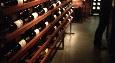 Photo of Wine Bar Press Club at 20 Yerba Buena Ln, San Francisco, CA 94103, United States
