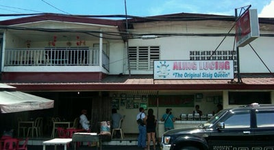 Photo of BBQ Joint Aling Lucing's Sisig at G. Valdez Street, Angeles City, Philippines