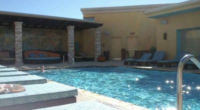 Photo of Hotel Hotel Contessa - A Unique and Beautiful Oasis at 306 W Market St, San Antonio, TX 78205, United States