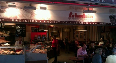 Photo of Bakery Café Schollin at Neustr. 10, Dinslaken 46535, Germany