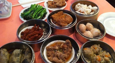 Photo of Dim Sum Restaurant Kirin Court Chinese Restaurant at 221 W Polk St, Richardson, TX 75081, United States