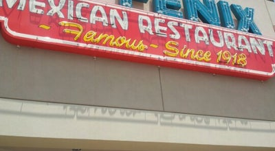 Photo of Mexican Restaurant El Fenix at 6811 W Northwest Hwy, Dallas, TX 75225, United States