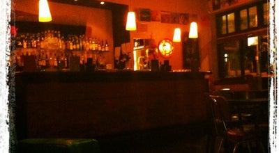 Photo of Bar Darlo Bar at 306 Liverpool St., Darlinghurst, NS 2010, Australia