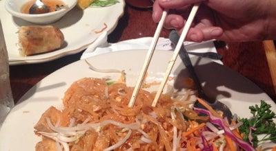 Photo of Thai Restaurant Bangkok City at 7378 Bird Rd, Miami, FL 33155, United States