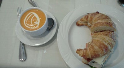 Photo of French Restaurant Croissant Du Jour at 3531 Mount Vernon Rd Se, Cedar Rapids, IA 52403, United States