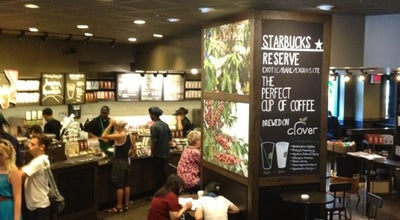 Photo of Coffee Shop Starbucks at 10 Union Sq E, New York, NY 10003, United States