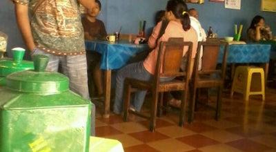 "Photo of Asian Restaurant Tongseng & Gule Ayam ""Sudi Moro"" at Bantul, Indonesia"