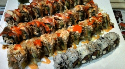 Photo of Sushi Restaurant Samurai Sushi at 3769 Pontchartrain Dr, Slidell, LA 70458, United States