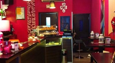 Photo of Cafe Imperial Caffè at Via Tommaso Cannizzaro, 188, Messina 98122, Italy