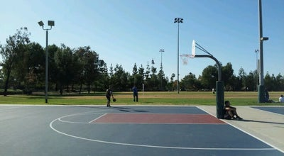 Photo of Baseball Field Tustin Sports Park at Tustin, CA 92782, United States