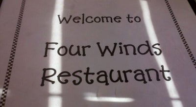 Photo of Diner Four Winds Truck Stop at 1219 Sparta Pike, Lebanon, TN 37090, United States