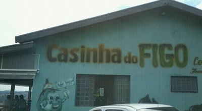 Photo of Brazilian Restaurant Casinha do Figo com Chocolate at Estrada Do Jequitibá, Km 2, Valinhos, Brazil