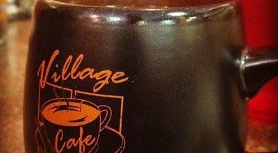 Photo of Diner Village Cafe at 68940 S Main St, Richmond, MI 48062, United States