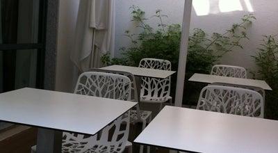 Photo of Mediterranean Restaurant Deliart Caffé at Avenida Duque De Loulé, 5a, Lisboa, Portugal