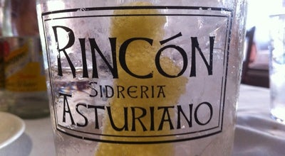 Photo of Spanish Restaurant Rincon Asturiano at Avda De La Estacion S/n, Benalmadena 29631, Spain