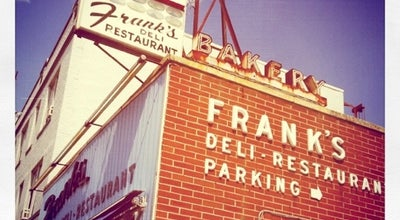 Photo of Breakfast Spot Franks Deli & Restaurant at 1406 Main St, Asbury Park, NJ 07712, United States