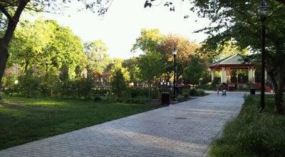 Photo of Playground Hamilton Playground at 26-98 W Hamilton Pl, Jersey City, NJ 07302, United States