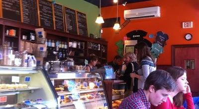 Photo of Coffee Shop Woodstar Cafe at 60 Masonic St, Northampton, MA 01060, United States
