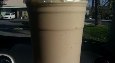 Photo of Coffee Shop Coffee Kiosk at 26833 Bouquet Canyon Rd, Santa Clarita, CA 91350, United States