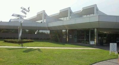 Photo of Library Meyera E. Oberndorf Central Library at 4100 Virginia Beach Blvd, Virginia Beach, VA 23452, United States