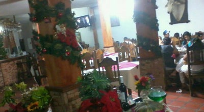 Photo of Spanish Restaurant Restaurant La Castañuela at Hotel La Samanna, Porlamar, Venezuela