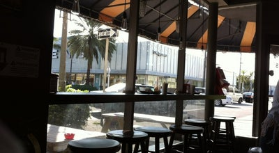 Photo of Burger Joint Burgers & Shakes at 7401 Collins Ave, Miami Beach, FL 33141, United States