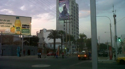 Photo of Trail Avenida Husares at Peru