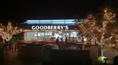 Photo of Ice Cream Shop Goodberry's Frozen Custard at 2325 Davis Dr, Cary, NC 27519, United States