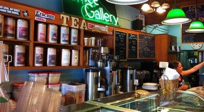 Photo of Coffee Shop Coffee Gallery at 66-250 Kamehameha Hwy, Haleiwa, HI 96712, United States
