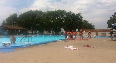 Photo of Pool Brighton Pool at 251 Brompton Rd, Tonawanda, NY 14150, United States