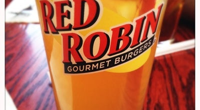 Photo of Burger Joint Red Robin Gourmet Burgers at 267 N Milwaukee St, Boise, ID 83704, United States