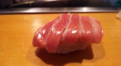 Photo of Sushi Restaurant 寿司大 築地市場内店 at 築地5-2-1, 中央区 104-0045, Japan