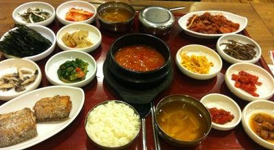 Photo of Korean Restaurant 청담골 at 강남구 선릉로148길 48, 서울특별시, South Korea