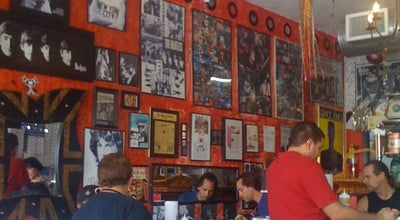 Photo of Restaurant Gables Juice Bar and Muscle Pizza at 230 Almeria Ave, Coral Gables, FL 33134, United States