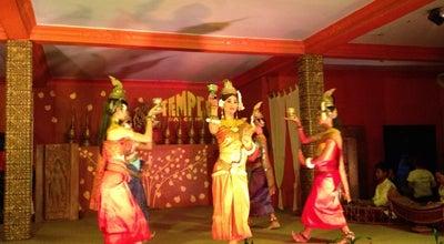 Photo of Bar Temple Club at Street No. 8, Siem Reab, Cambodia