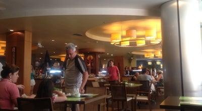 Photo of Hotel Bar Restaurante Potiguar at Serhs Natal Grand Hotel, Natal 59090-002, Brazil