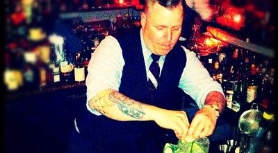 Photo of Cocktail Bar Shady Lady Saloon at 1409 R St, Sacramento, CA 95811, United States
