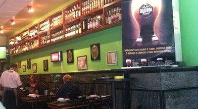 Photo of Bar Belmonte at R. Teixeira De Melo, 53, Rio de Janeiro 22410-010, Brazil