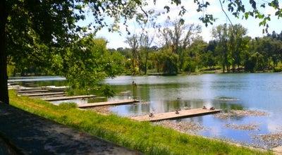 Photo of Park Parcul Tineretului at Bd. Tineretului, București, Romania