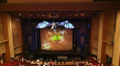 Photo of Theater Sacramento Community Center Theater at 1301 L St, Sacramento, CA 95814, United States