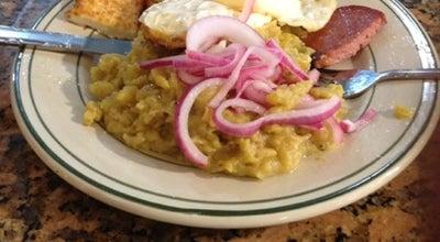 Photo of Spanish Restaurant Caridad Restaurant at 3533 Broadway, New York, NY 10031, United States