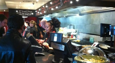 Photo of Portuguese Restaurant Nando's at Food Terrace, Southampton SO15 1QF, United Kingdom