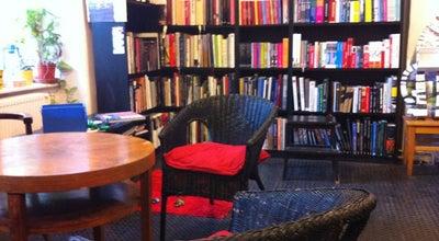 Photo of Bookstore Artforum at Kozia 20, Bratislava 811 03, Slovakia