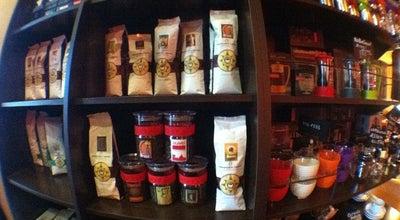 Photo of Coffee Shop Traveler's Coffee at Просп. Ленина, 11, Сургут 628403, Russia