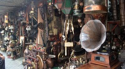 Photo of Antique Shop Pasar Antik & Koper Jalan Surabaya at Jalan Surabaya, Jakarta Pusat 10320, Indonesia