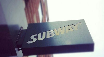 Photo of Sandwich Place Subway at 36 W 46th St, New York, NY 10036