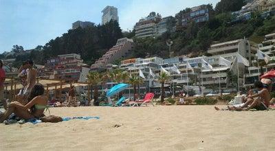 Photo of Beach Sector 5 - Playa Reñaca at Av. Borgoño, Viña del Mar 2540039, Chile