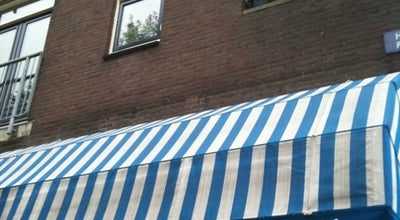 Photo of Bar 't Blaauwhooft at Hendrik Jonkerplein 1, Amsterdam 1013 KM, Netherlands